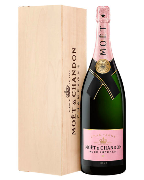 Moet Chandon Rosé 3000ml