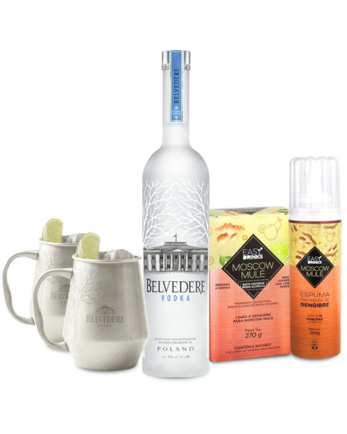 kit belvedere moscow mule