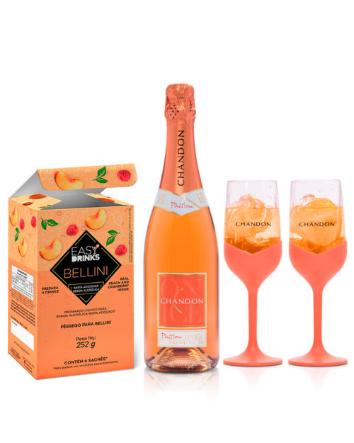 kit chandon passion bellini