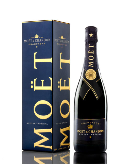 Champagne Moët Chandon Nectar Imperial 750ml
